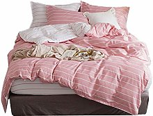 Chickwin Duvet Cover Set Bedding Sets Double