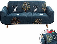 Chickwin Sofa Covers 1/2/3/4 Seater Armchair