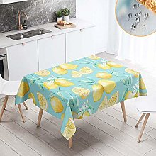 Chickwin Wipe Clean Waterproof Tablecloth