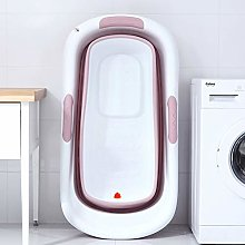CHICTI Portable Bathtub For Adults With Drain,
