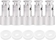 CHICTRY 5 Pack Replacement Floater and Sealer