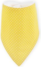 Child's Bib KraftKids Colour: Yellow