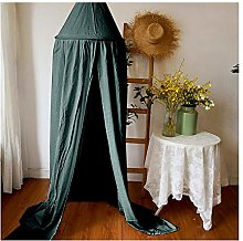 Children's Bed Mantle Baby Bed Canopy Curtain