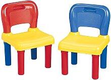 Children's Chairs - Pair