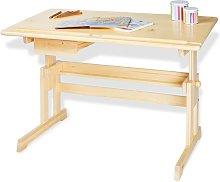 Children's Desk 'Lena' Natural - Beige