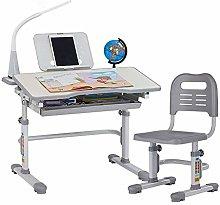 Children's Desk For Boys Girls Drawer Pencil