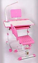 Children's Desk Student Desk Chair Height