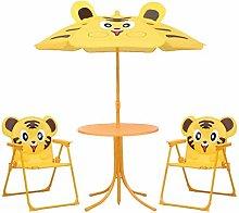Children's Garden Furniture Set Bistro Set for