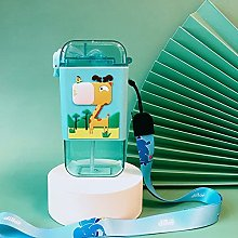 Children's Non-toxic Drinks Bottle with
