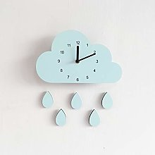 Children's Room Decoration Cartoon Shape Cloud