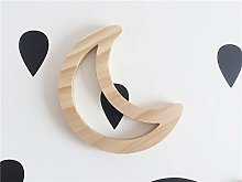 Children's Room Decoration Wall Stickers Wood