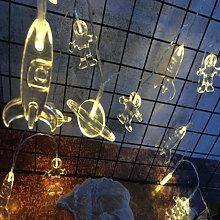 Children's Room LED String Light 20 LED