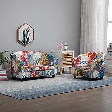 Children's Sofa Chair Set, pu Leather Sofa