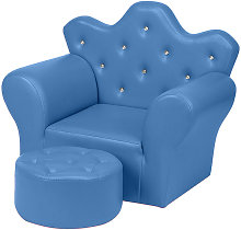 Children's sofa chair single mini cartoon