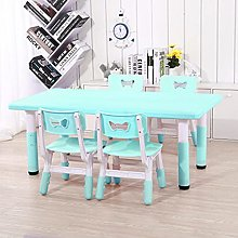 Children's Table and Chair Set,