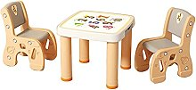 Children's Table and Chair Set, Household