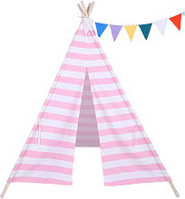 Children's tent cotton play house indoor and
