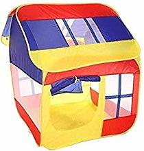 Children's Tent Foldable Portable Playhouse