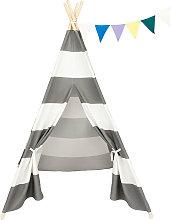 Children's tent portable indoor outdoor garden