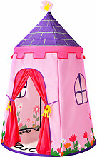 Children Portable Playhouse Tent Oxford Fabric