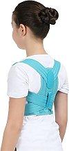 Children Posture Corrector Back Support Belt Kids