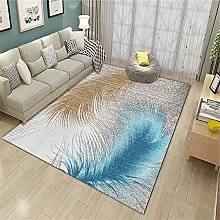 Childrens Rug Area Rugs For Living Room Feather