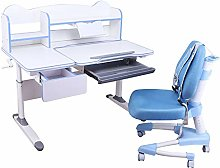 Childrens Study Desk Chair Table Set Childrens