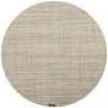 Chilewich - Mini Basketweave Round Placemat - Linen
