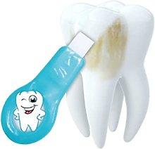 Chilits 1PCS Nano Teeth Whitening Kit,Soft Teeth