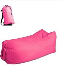 Chill Bag Inflatable Sofa, Pink