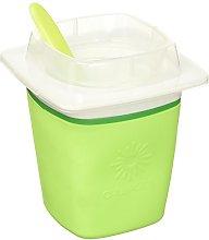 Chill Factor Frozen Yogurt Maker - Green Tea
