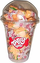 Chilli Mango Salt Water Taffy Cup
