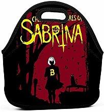 Chilling Adventures of Sabrina Work Picnic School