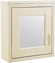 Chiltern Ivory Traditional 500Mm 1 Door Mirror