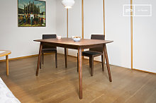 Chinatown nordic style Dining Table