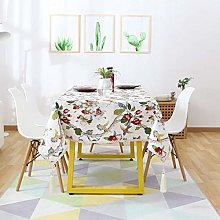 Chinese Classical Style Tablecloth Rectangle Table