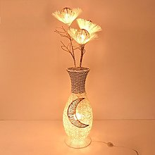 Chinese Style Floor Lamp- Southeast Asia Simple