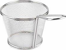 Chip Basket, high Quality Fries Baskets, Safe Easy