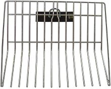 Chip Fork Spare Parts (Head) (Silver) - Stubbs