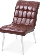 Chippewa Cocktail Chair Borough Wharf Upholstery