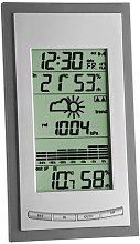 Chisolm Weather Station Symple Stuff