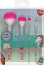 Chit Chat Make Up Brush Set