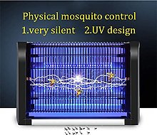 CHLDDHC Mosquito Trap Electronic Mosquito Killer