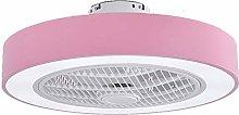 CHLXI Modern LED Fan Lighting Ceiling Light