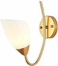 CHNOI Simple Creative Living Room Wall Lamp Modern