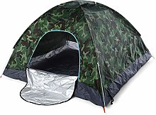 Chnrong Camping Tent, 2 Persons Lightweight Quick