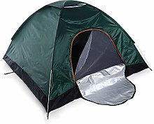 Chnrong Lightweight Camping Tent, 4 Persons Double