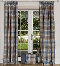 Choate Eyelet Blackout Thermal Curtains Union