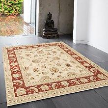 Chobi CB02 Traditional Wool Rug by Asiatic