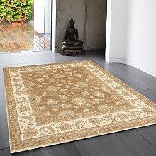 Chobi CB06 Traditional Wool Rug by Asiatic